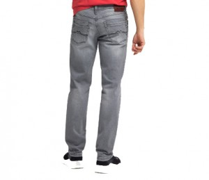 Jeans broek mannen Mustang  Washington  1009084-4000-581 *