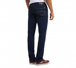 Jeans broek mannen Mustang  Washington 1007640-5000-900 *