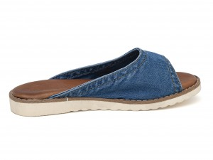 Fitflop slippers jeans dames  46C-203