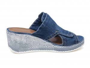 Fitflop slippers jeans dames  46C-112