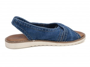 Denim dames sandale  46C-207