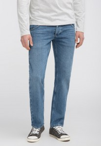 Mustang heren jeans Michigan Straight 1007680-5000-683