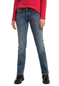 Broeken dames Mustang jeans Girls Oregon 1008792-5000-673