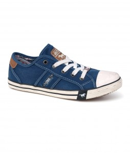 Trainers dames Mustang  36C-036
