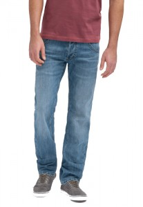 Mustang heren jeans Michigan Straight   1007366-5000-414