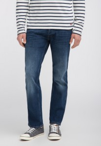 Mustang heren jeans Michigan Straight   1007686-5000-782