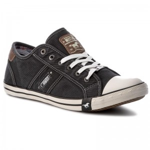 Trainers herenschoenen  Mustang shoes  36A-031