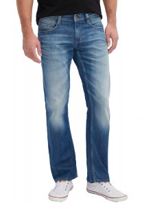 Jeans broek mannen Mustang Oregon Straight  3115-5111-583 *