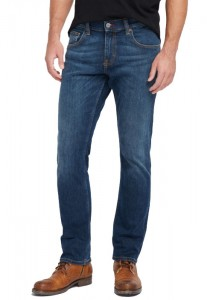 Jeans broek mannen  Mustang Chicago Tapered   1006747-5000-882