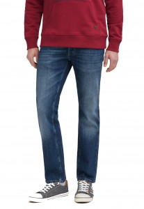 Mustang heren jeans Michigan Straight 1007680-5000-882