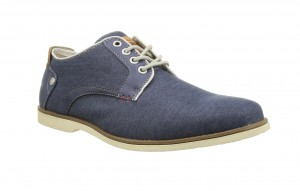 Herenschoenen Mustang shoes 38A-016