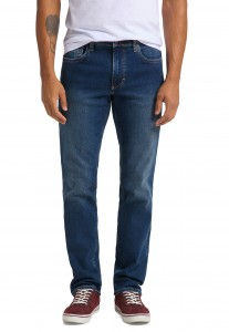 Jeans broek mannen Mustang  Washington 1007640-5000-881